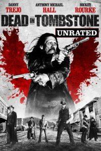 """Muerte en Tombstone"". Disponible a partir del 7 de agosto. Foto:Universal 1440 Entertainment"