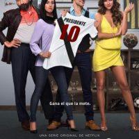 """Club de cuervos"" – Temporada 1. Disponible a partir del 7 de agosto. Foto:Netflix"