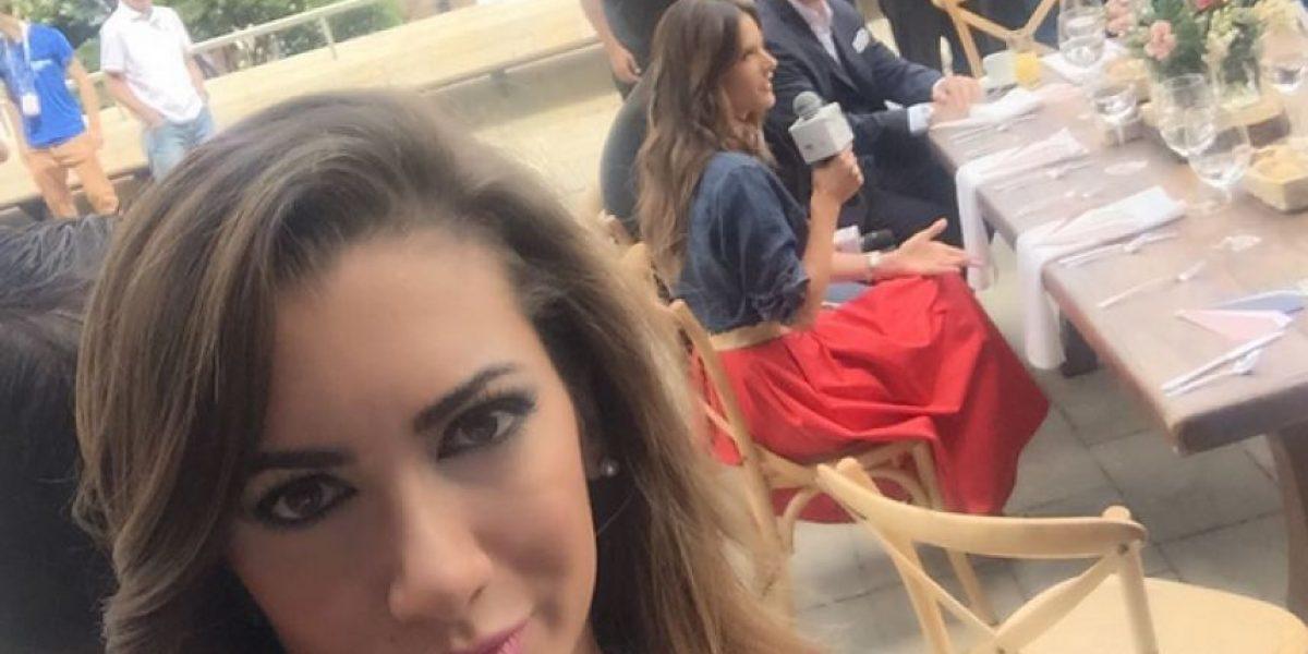 Fuertes críticas para Nanis Ochoa en redes sociales por un peinado
