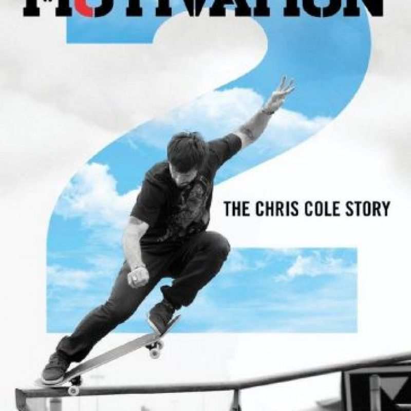 """""""Motivation 2: The Chris Cole Story"""". Disponible a partir del 7 de agosto. Foto:Adam Lough"""