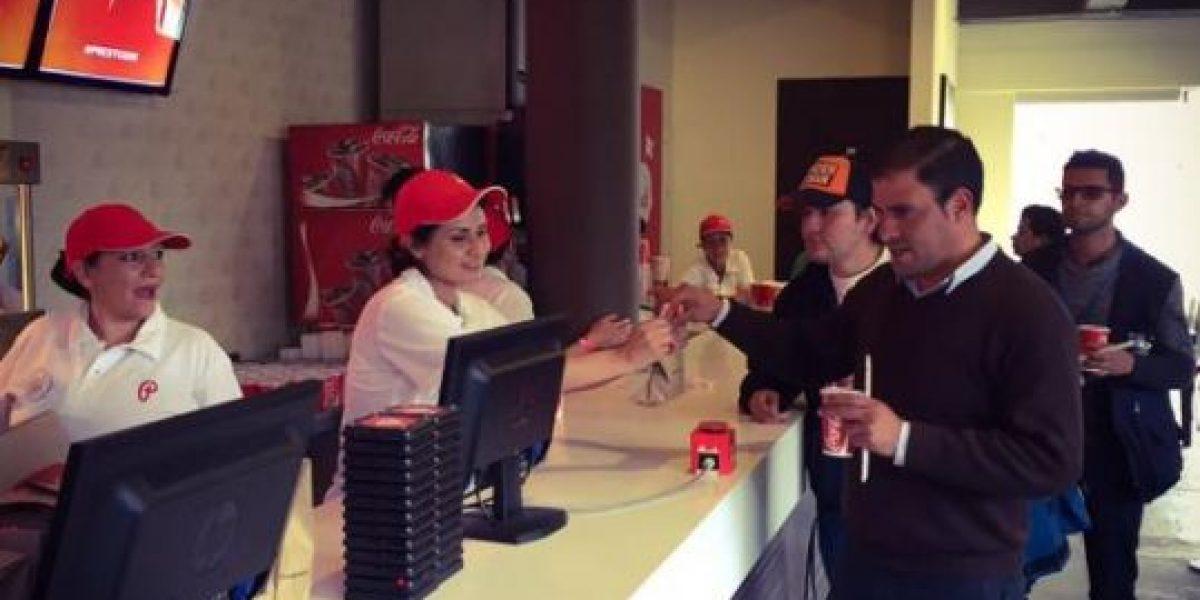 ¡Atención! Aún quedan muchas hamburguesas gratis en Bogotá