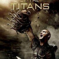 """""""Furia de titanes"""". Disponible a partir del 8 de agosto. Foto:Warner Bros."""