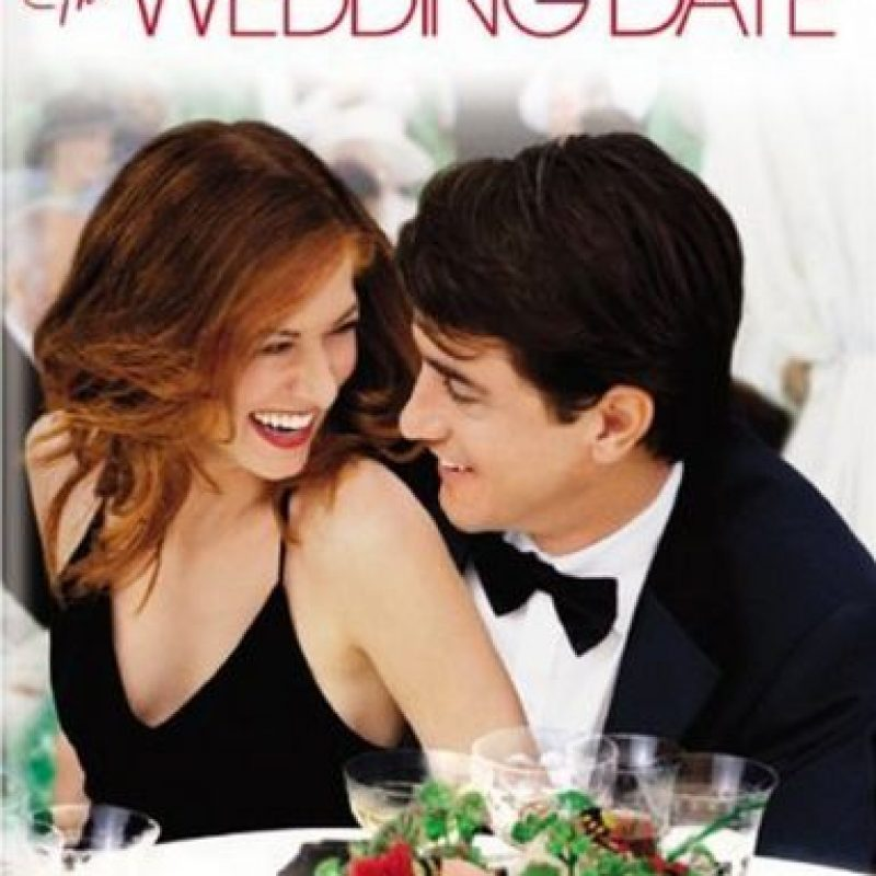 """""""Amores, enredos y una boda"""". Disponible a partir del 9 de agosto. Foto:Gold Circle Films"""