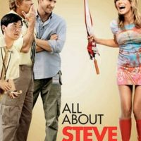 """All About Steve"". Disponible a partir del 10 de agosto. Foto:20th Century Fox"