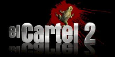 """""""El cartel 2"""". Disponible a partir del 15 de agosto. Foto:Caracol Televisión"""