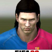 FIFA 09 Foto:Tumblr