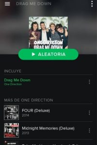 Foto:Spotify