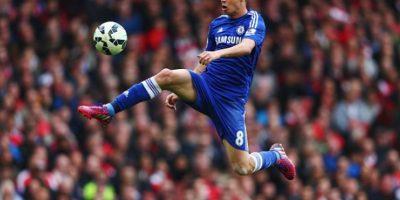 Oscar podría jugar con Chelsea contra Arsenal. Foto:Getty Images