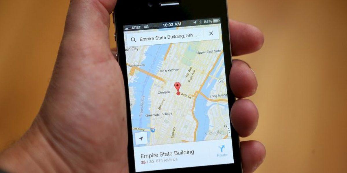 Esta es la molesta pregunta que incomodará a Google Maps
