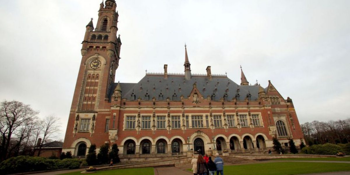 Los litigios de países latinoamericanos que se encuentran en La Haya