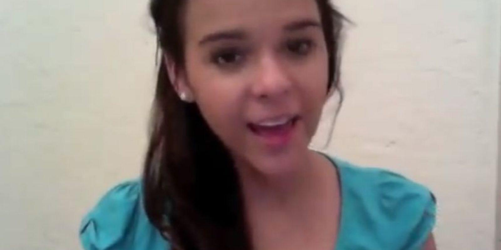 Es una de las vloggers mejor pagadas. Foto:vía Yuya/Youtube