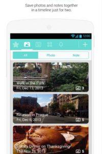 Android (Móvil) Foto:VCNC