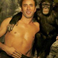 Nicolas Cage en cada revista. Foto:vía Tumblr