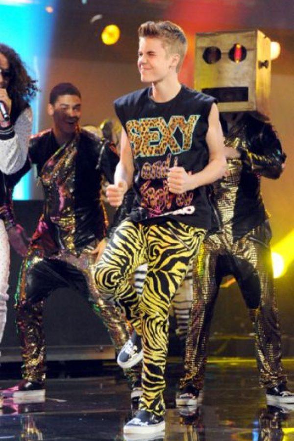 Justin Bieber. Foto:vía Getty Images