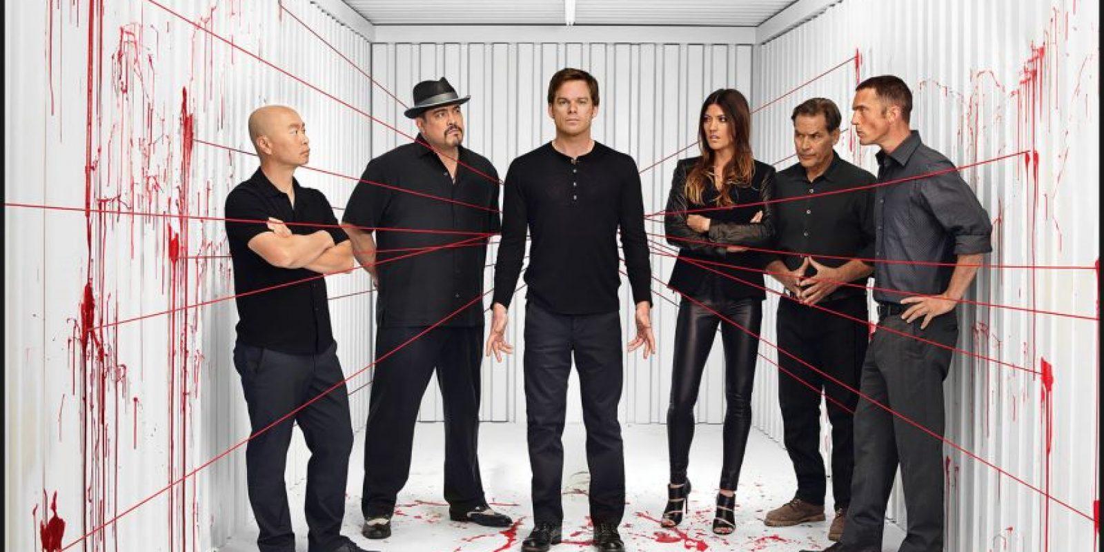 Es una serie oscura, pero sumamente entretenida y tiene un nivel intermedio de dificultad Foto:Showtime