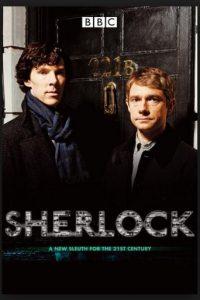 Basada en el detective ficticio de Sir Arthur Conan Doyle, Sherlock Holmes Foto:BBC