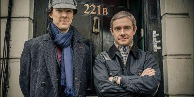 El inglés británico que se habla en la serie tiene mucho vocabulario Foto:BBC