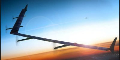 Podrá volar hasta 27 mil metros de altura Foto:Facebook