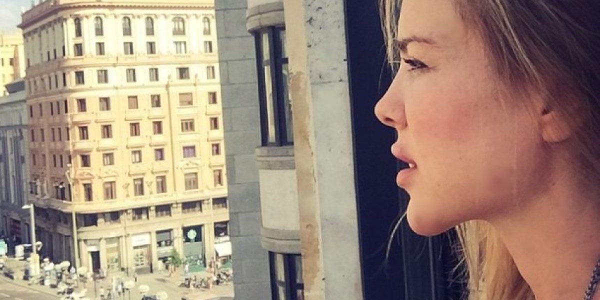 Las íntimas confesiones de Natalia París
