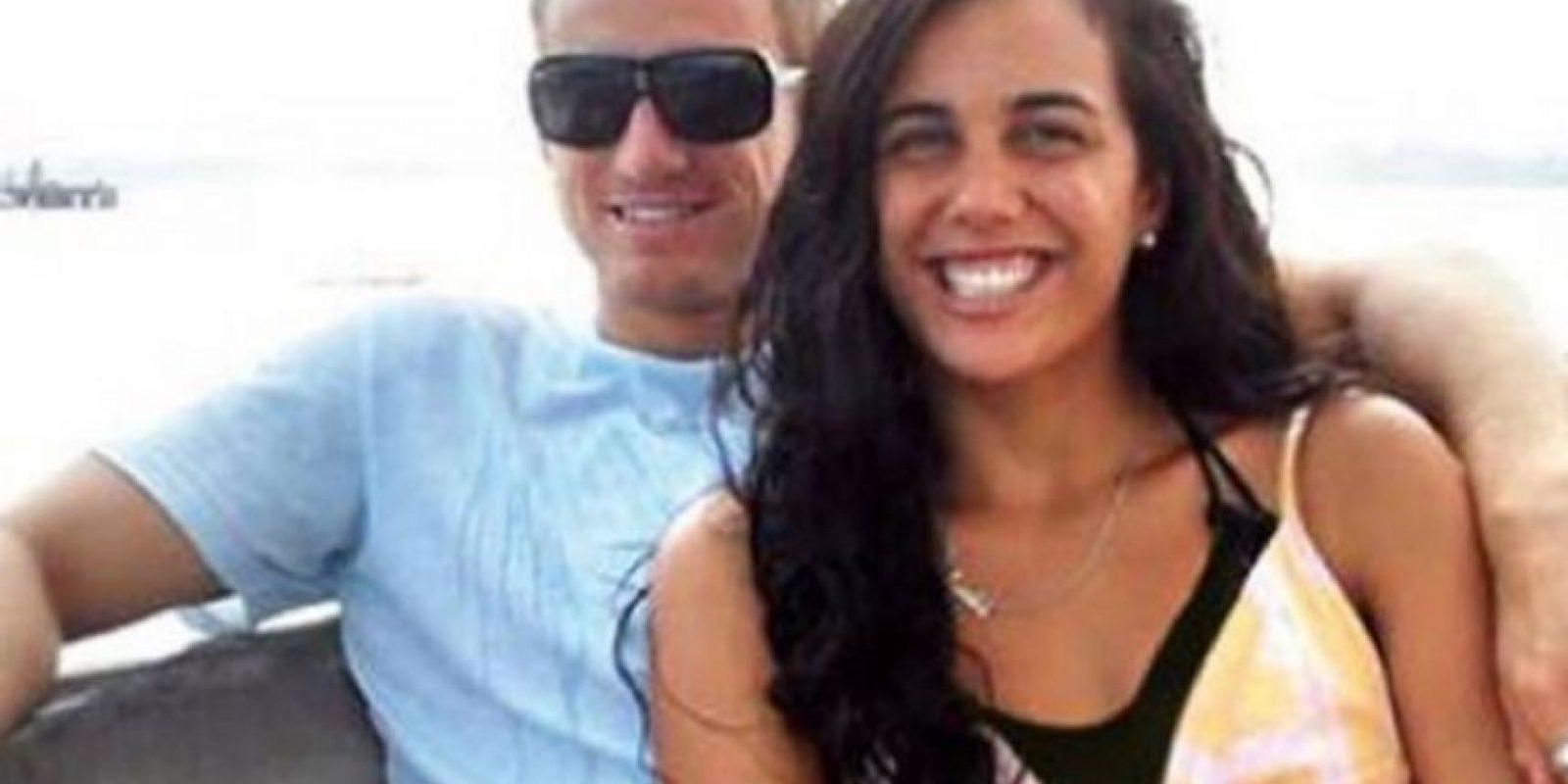 1. Modelo se quemó la mitad del cuerpo y su novio le propuso matrimonio. Así lucía. Foto:Vía instagram.com/turiapitt/
