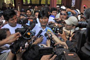 9. Es conocido por sus declaraciones polémicas Foto:AFP