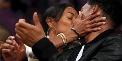 Will Smith rompió el silencio. Foto:Getty Images