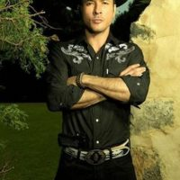 Vicente Carrillo Fuentes era Victor Casillas en la serie, protagonizado por Raúl Méndez Foto:Telemundo