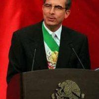 Fue presidente de México del 1 de diciembre de 1994 al 30 de noviembre de 2000. Foto:Pinterest
