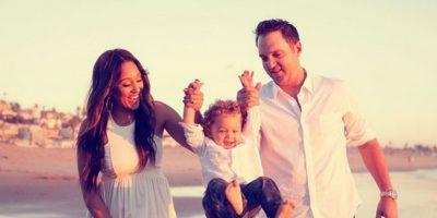 Se casó con Adam Housley en 2011. Foto:vía Tamera Mowry/Facebook