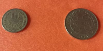 """Una de las piezas centrales es una colección de monedas """"Lazareto"""" Foto:Juan Manuel Reyes – Publimetro"""