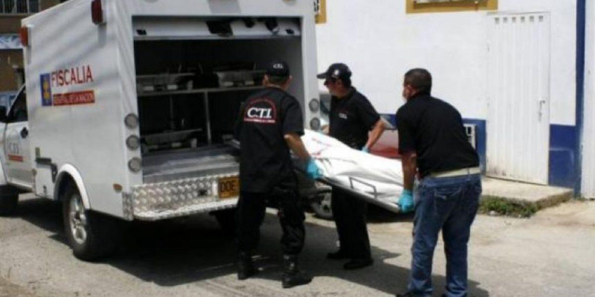Joven Natalia Seña hallada muerta junto a hombre que conoció por Facebook