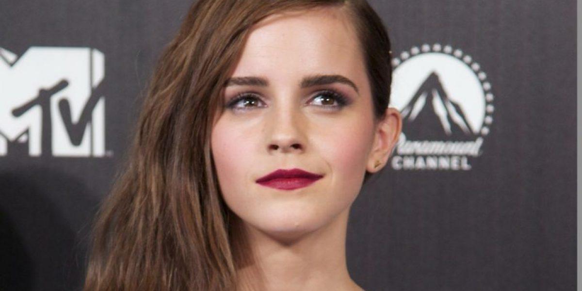 Por esta razón Emma Watson se siente como una