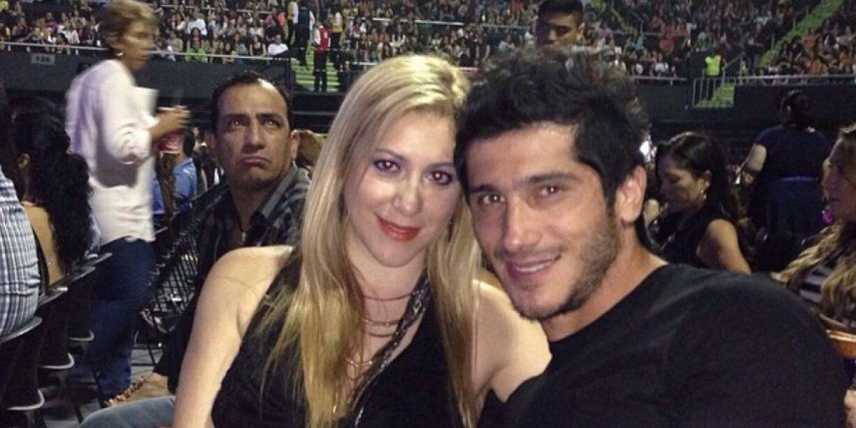 FOTOS: Ellas son las parejas más bellas de los finalistas de la Libertadores