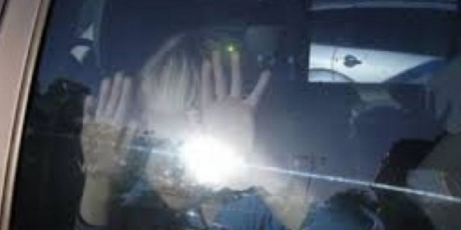 Se registraron 34º centígrados al inicio; concluido el experimento, 30 minutos después, Ward estaba cubierto en sudor, con signos vitales alterados, en un auto que registraba 47º centígrados. Foto:Pinterest