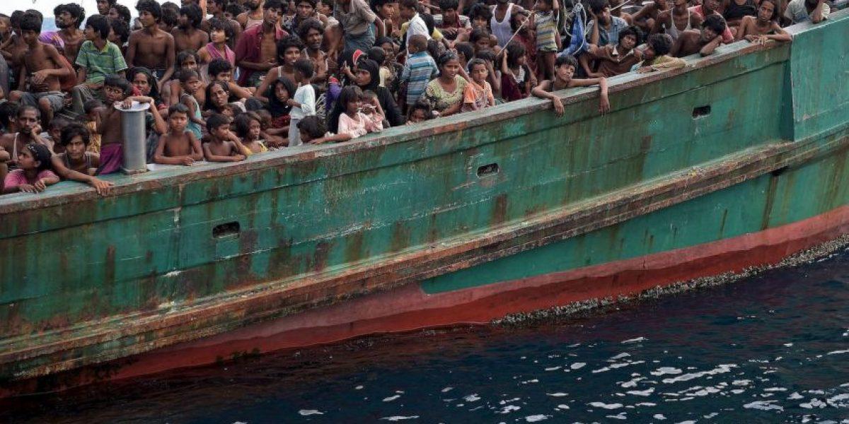 7 datos sobre la migración ilegal en Europa