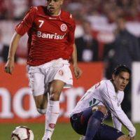 Desde 1998, los clubes mexicanos participan en la Copa Libertadores y hasta ahora, ninguno de ellos ha logrado ganar la corona sudamericana. Sin embargo, Tigres se convirtió en el tercer finalista tras Cruz Azul en 2001 y Chivas en 2010… Foto:Getty Images