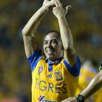 """""""El grupo está convencido de lo que irá a jugar, de lo que tiene que sacar para ser campeón"""", declaró Edigio Arévalo. Foto:Getty Images"""