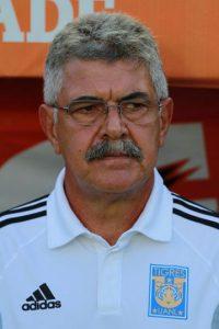 1. Su entrenador Foto:Getty Images