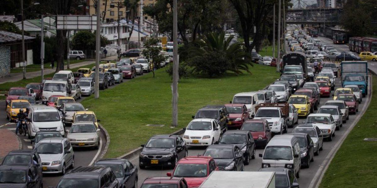 FOTOS: 8 ciudades del mundo con peores trancones que Bogotá