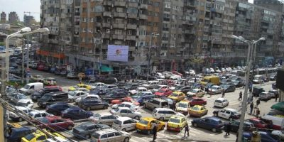 Bucarest Foto:Tomada de opentravel.com