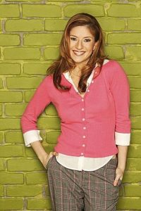 """Interpretó a """"Chelsea Ophelia Daniels"""", la mejor amiga de """"Raven"""" Foto:IMDB"""