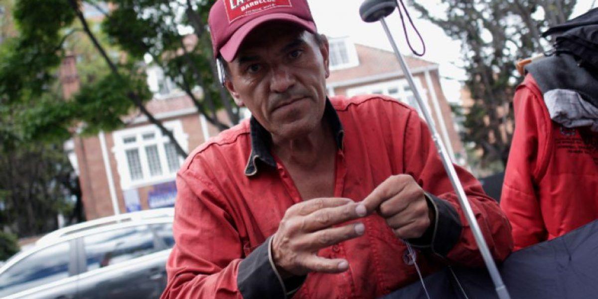 Henry Martínez: el salvador en época de lluvias