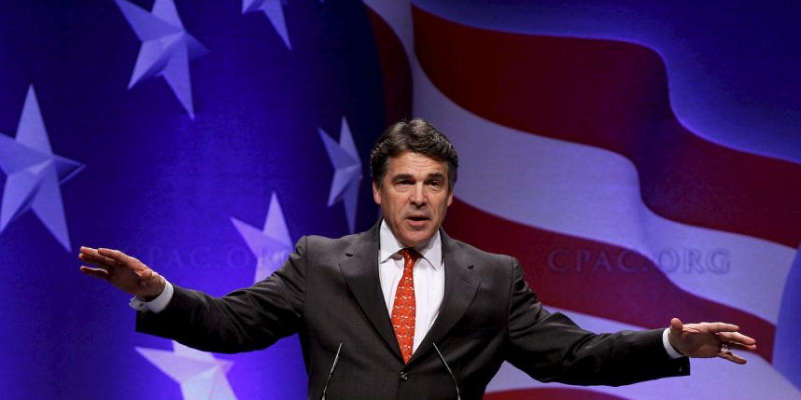 Los precandidatos que no participarán del debate serán reunidos por la cadena horas antes. Foto:Getty Images