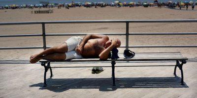 2. Calambres por calor Foto:Getty Images
