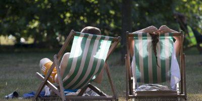 Use cremas protectora solar con un factor de protección contra el sol (SPF en inglés) de 15 o más. Foto:Getty Images