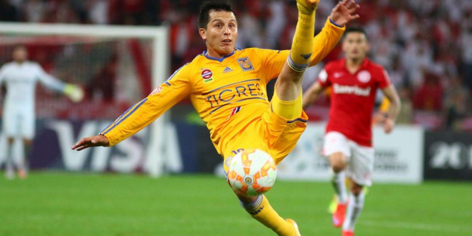 5. El talento individual de sus atacantes Foto:Getty Images