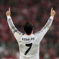 9. Cristiano Ronaldo (Real Madrid) Foto:Getty Images