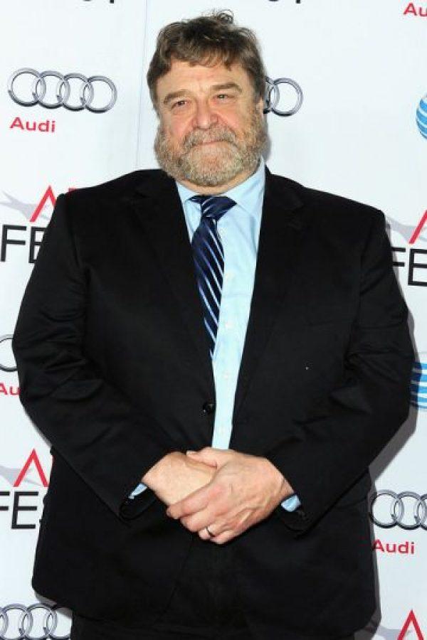 """Ha estado en """"Transformers"""" y """"The Hangover"""". Foto:vía Getty Images"""