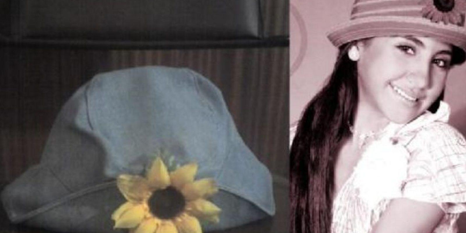 """Fey también usó estos gorritos así a lo """"Hermana, Hermana"""". Foto:vía Tumblr"""