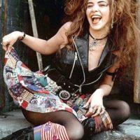 Solo que con un pelo rebelde, pero seguro Miley querría algunas cosas de su closet. Foto:vía Coveralia